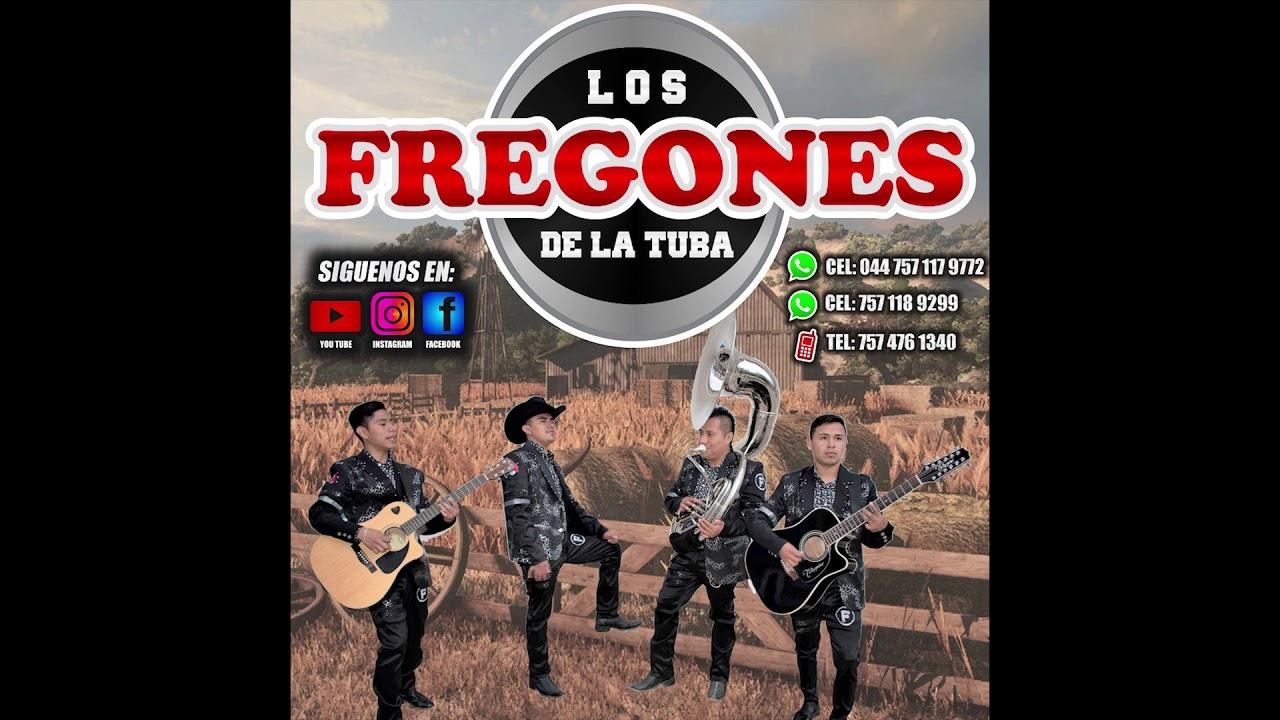 LOS FREGONES DE LA TUBA - EL JR DE SAN MARTIN (DISCO 2020)