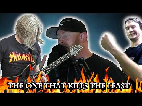 slipknot - the one that kills the least - full band cover