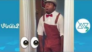 Funniest Marlon Webb Vines | With Titles
