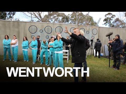Wentworth Season 5: Inside Episode 1 | Showcase On Foxtel