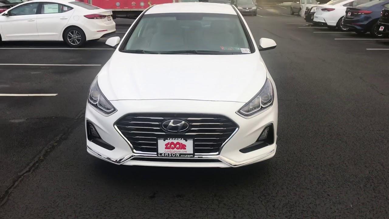Hyundai Of Tacoma