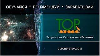 Презентация GL TOR System