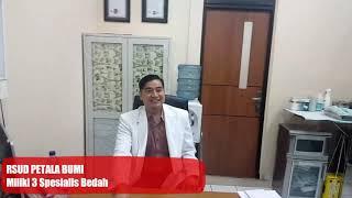 Jadwal Praktek Dokter Spesialis Bedah RS Panti Nirmala Malang.