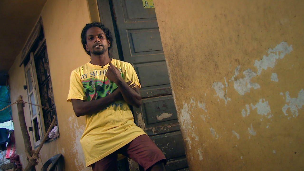 D3 D 4 Dance I Vineesh-profile I Mazhavil Manorama