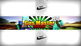 Banner Para Gus Master 2007 [] Banner ·#4 [] By OsoGamers