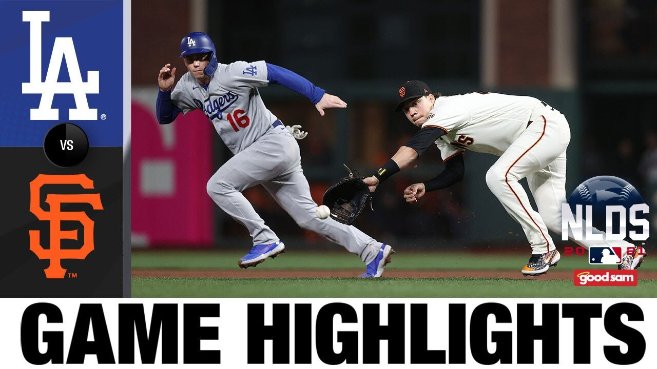 This Is What the Giants Do