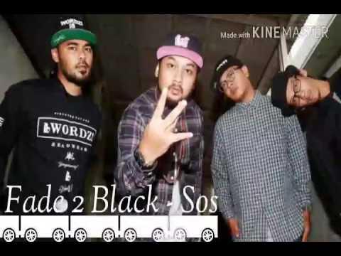 Bondan & Fade 2 Black -