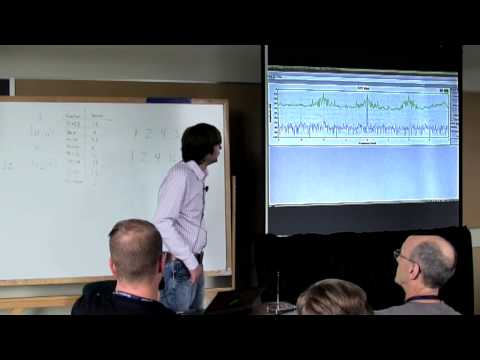 OSB2013 - Michael Ossmann - HackRF: Software Defined Radio for Software People