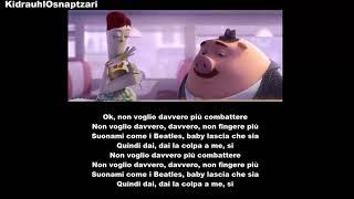 Baixar Luis Fonsi, Demi Lovato - Échame La Culpa  Traduzione in italiano