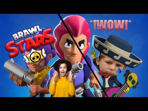 Download Typowy dzień 5-latka w brawl stars