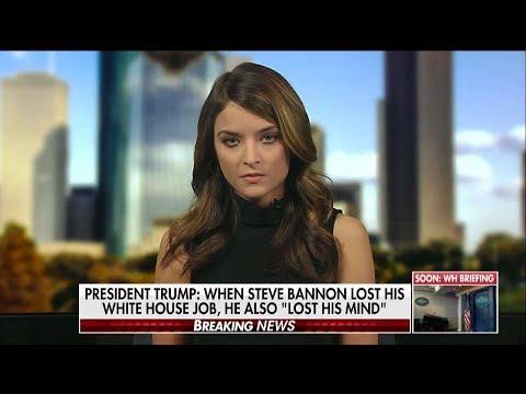 Kristin Tate: 'Nonsense' for Trump to Claim Bannon Didn't Help Him Win