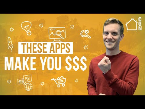 5 Apps That Make You Money As A Contractor