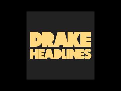 Drake- Headlines Download (Track & Video)