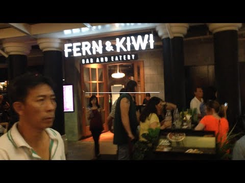 Clark Quay Singapore Nightlife Clark Quay MRT Station by HourPhilippines.com