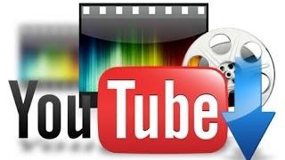 Как скачать видео с  Youtube? Программа YTD Video Downloader.