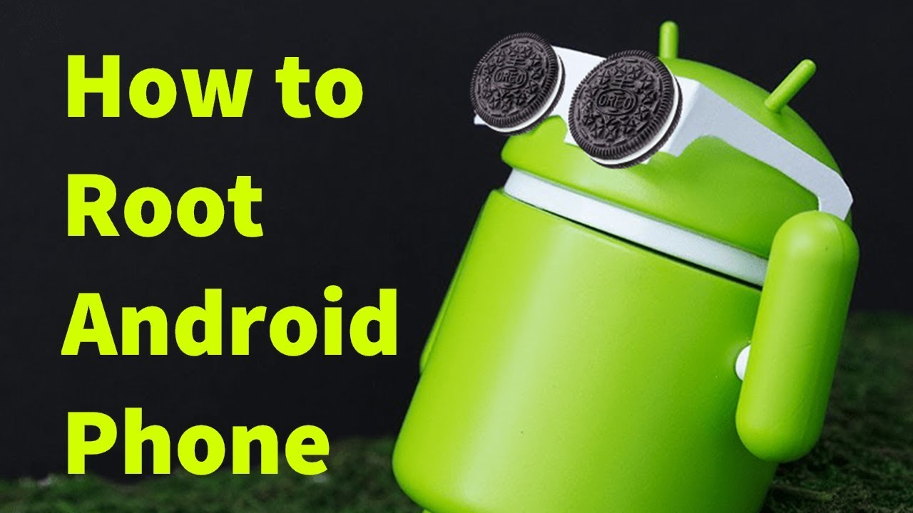 How to Root Android Phone with or without Computer