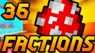 "Minecraft Factions VERSUS: Episode 36 ""LEGENDARY BOSS: HEADLESS KING!"""