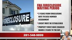 Can You Get A Home Mortgage After Foreclosure -Bankruptcy & Judgments?