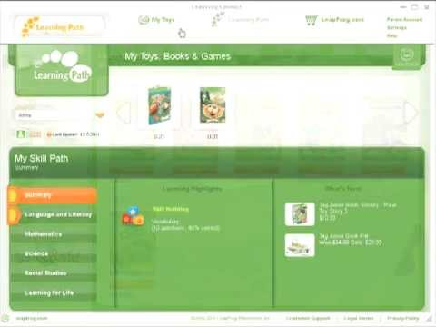 How to download audio for your leapfrog tag reader youtube gumiabroncs Gallery