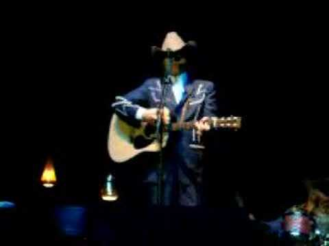 Dwight Yoakam - She'll Remember (some more of it)