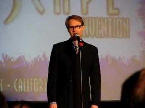 Paul Goddard Sings