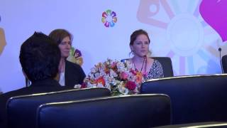 FAO at the World Conference on Youth 2014 (Colombo, Sri Lanka)