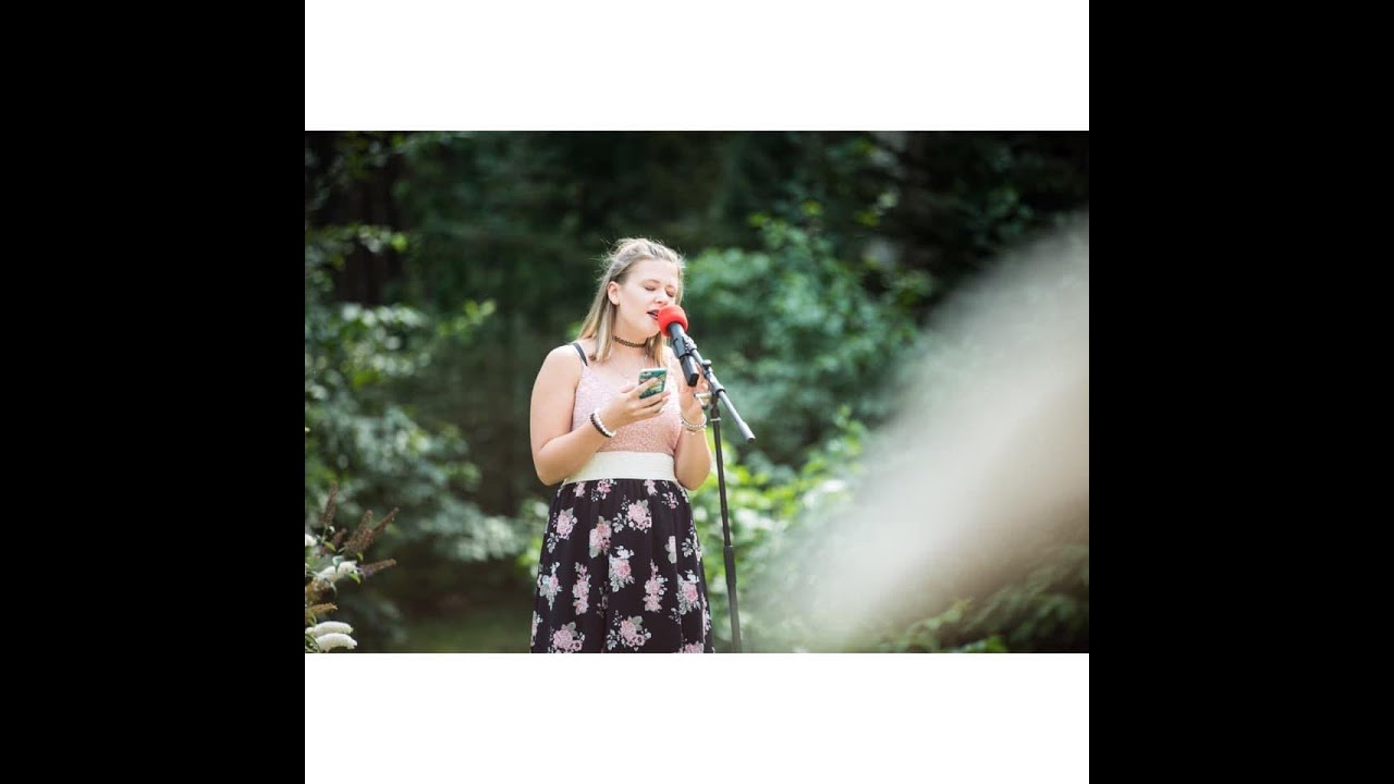 Sommerfest Griesetal Lauter 2020 (Carolin Rühle Coverversionen)
