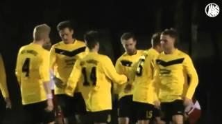 ELBKICK.TV - Spielbericht der Partie MSV Hamburg vs. Barsbütteler SV