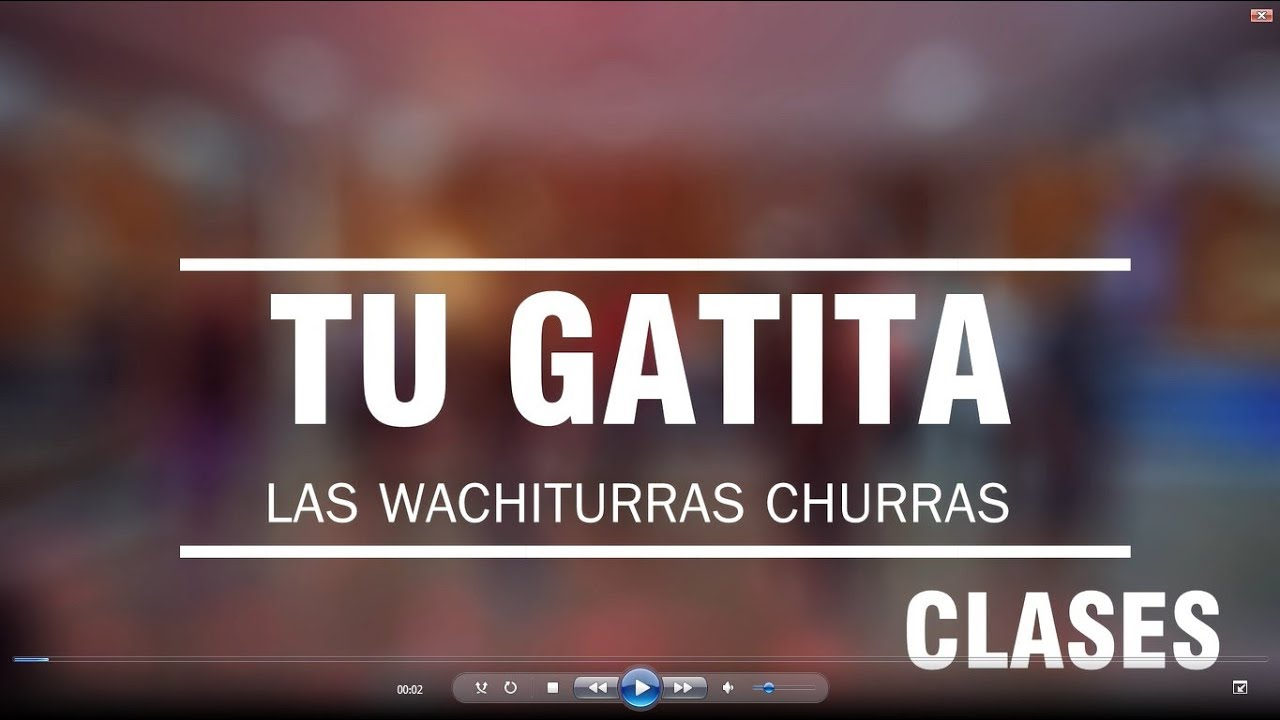 video de las wachiturras tu gatita