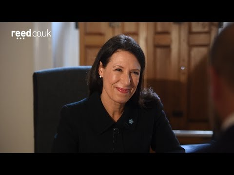 Debbie Abrahams (Labour) interviewed by James Reed