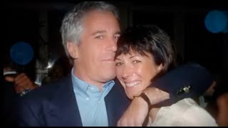 "WHO IS EPSTEIN'S ""PIMP""?: Accused groomer Ghislaine Maxwell a woman of mystery"