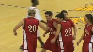 OHSSE Rotnei Clarke Basketball Highlights Verdigris, OK