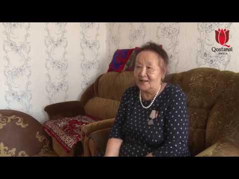 В Наурзумском районе заслуженных учителей всегда помнят и чтят.