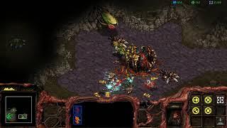 StarCraft: Brood War Alternate - Renegade Roar 06 - Behemoth