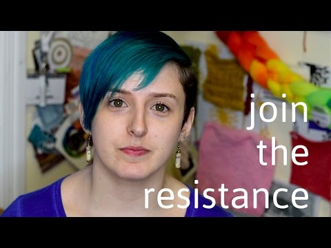 Joining the resistance in 5 easy steps