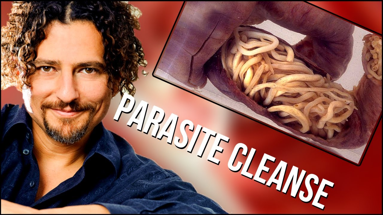 Parasite Cleanse: What Is Truly Controlling Your Mind