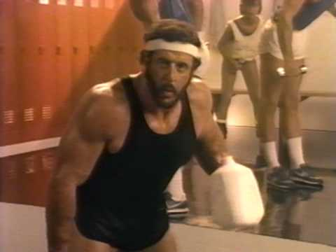 Lyle Alzado - War with the Weights
