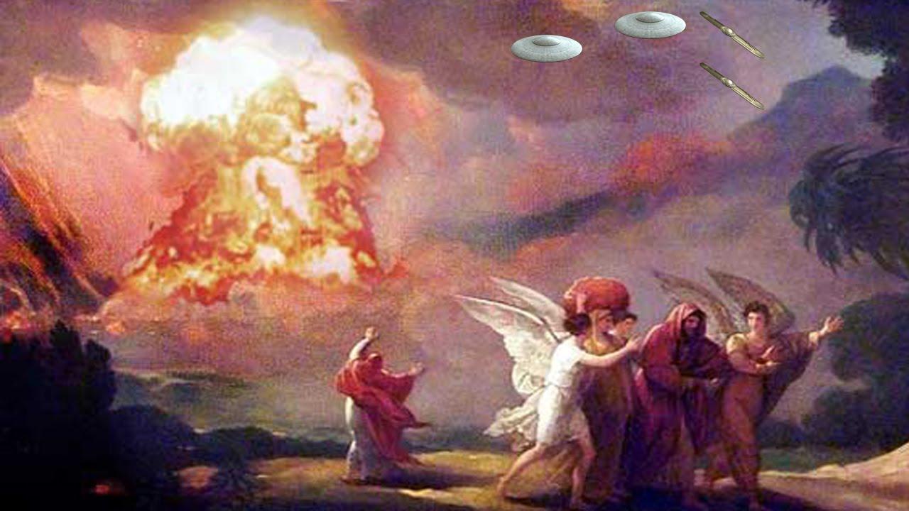 sodom & gomorrha