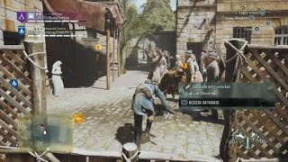 Assassin's Creed® Unity ACU glitch co-op