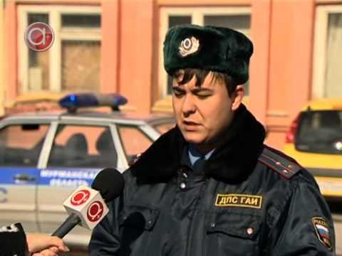 Двое суток ареста за то, что скрылся с места ДТП