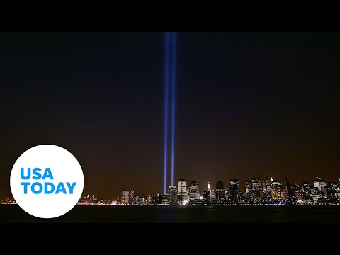 20th Anniversary of 9/11 (LIVE) | USA TODAY