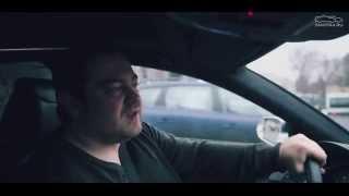 Тест драйв от Давидыча Audi S8 ABT