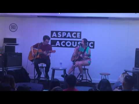 Jensen Gomez and Reese Lansangan (Cover) - ILYSB by Lany (Preview)