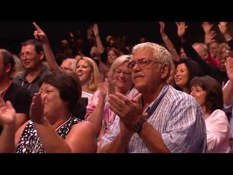Samuel Rodriguez: Politically Correct Prayer (James Robison / LIFE Today)
