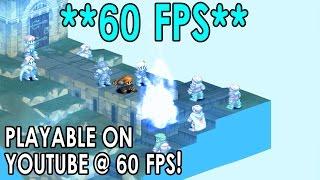 [60 FPS] PPSSPP Emulator 0.9.9.1-1327 | Final Fantasy Tactics: The War of the Lions [1080p HD] | PSP