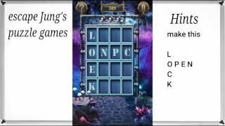 100 Doors Incredible - 089 walkthrough