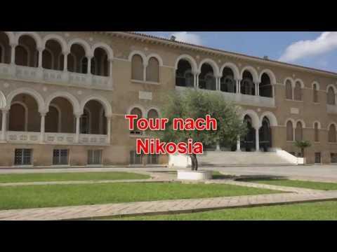 Nikosia Zypern (4K), Lefkosia Cyprus
