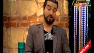 Süper Adnan Oktar taklidi - İsmail Baki Tuncer