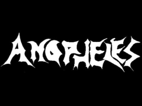Anopheles - Blind Alley (Demo '89 - Eversio)