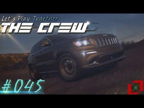 The Crew | #045 | Kisten der Wüste [LPT] [Bild in Bild] [German] [HD]